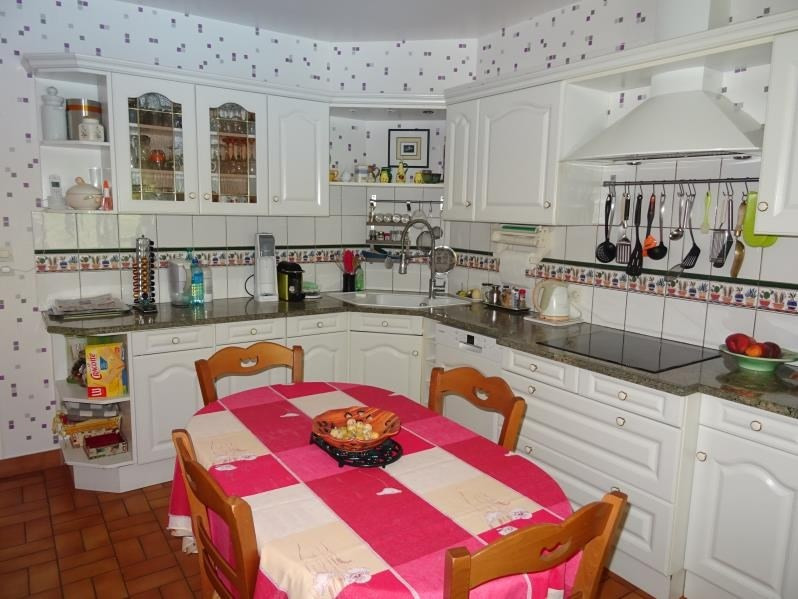 Vente maison / villa Montbazon 414750€ - Photo 4