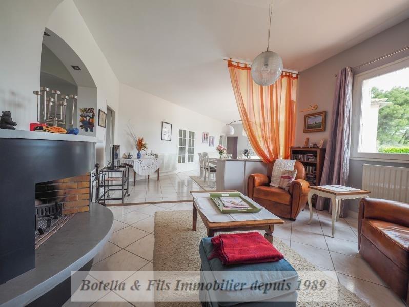Vente de prestige maison / villa Tresques 532000€ - Photo 7