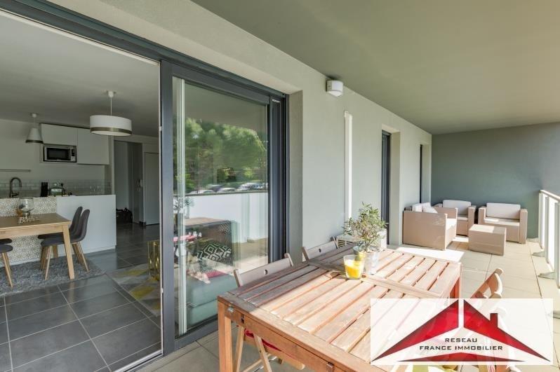 Sale apartment Le cres 249000€ - Picture 4