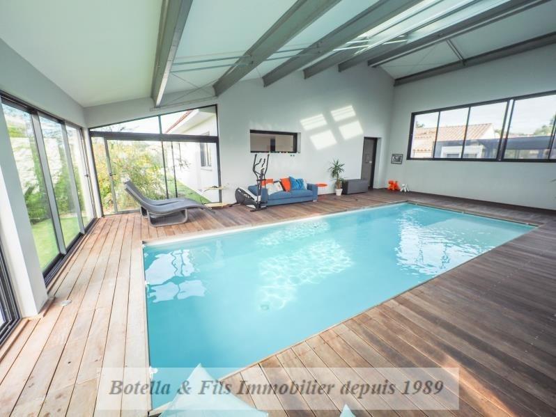 Vente de prestige maison / villa Uzes 690000€ - Photo 11
