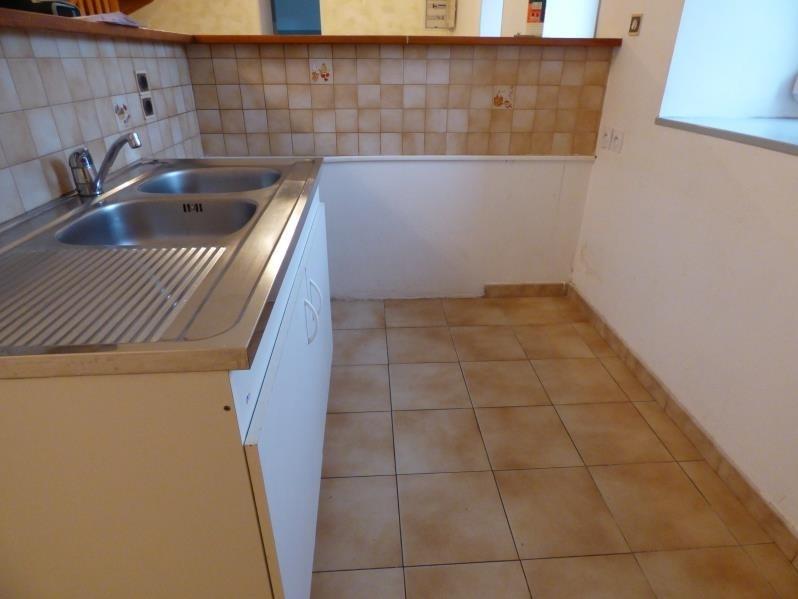Sale house / villa Begard 128500€ - Picture 7