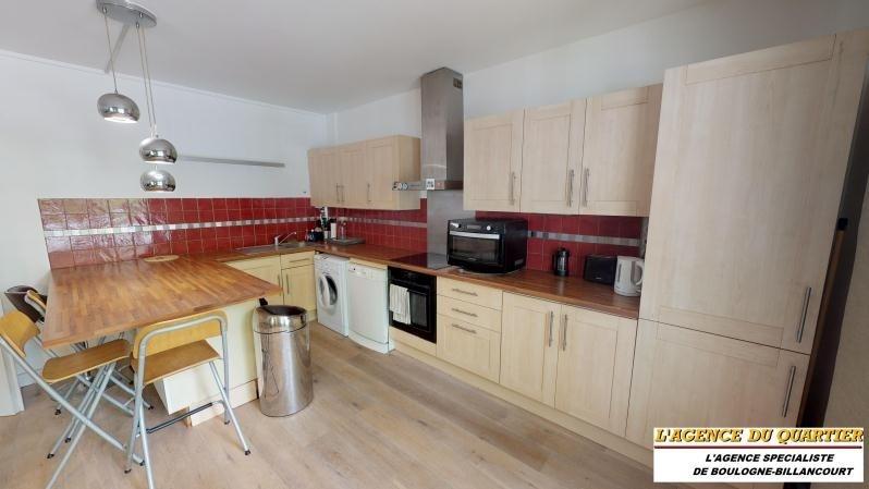 Vente appartement Boulogne billancourt 629000€ - Photo 4
