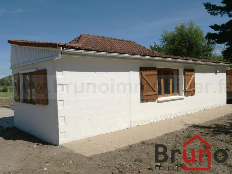 Sale house / villa St quentin en tourmont 265 000€ - Picture 1