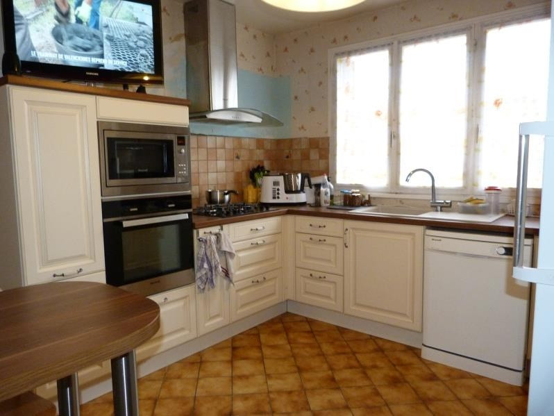 Vente maison / villa Secteur charny 133 000€ - Photo 4