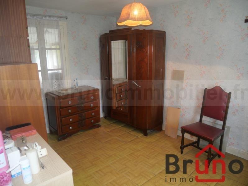 Vendita casa Le crotoy 168000€ - Fotografia 11