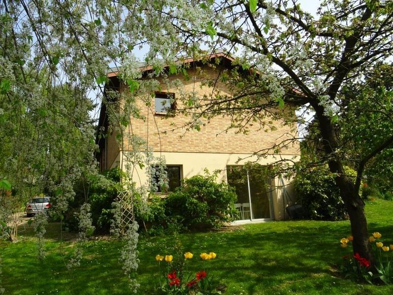 Rental house / villa Marly le roi 1300€ CC - Picture 1