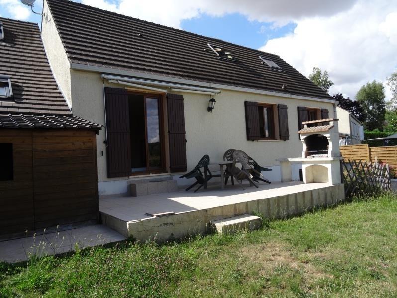 Verhuren  huis Esches 1200€ CC - Foto 1