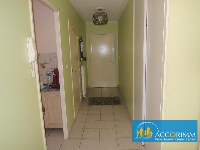 Vente appartement St fons 157000€ - Photo 8