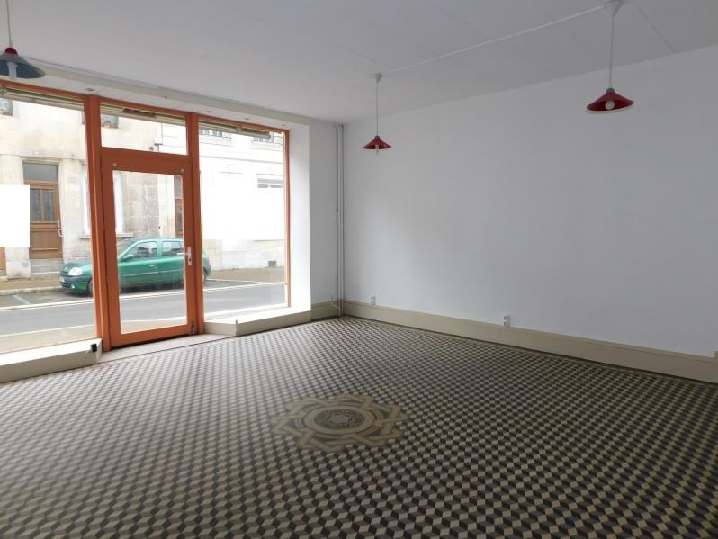 Vente appartement Montoire sur le loir 172 000€ - Photo 2