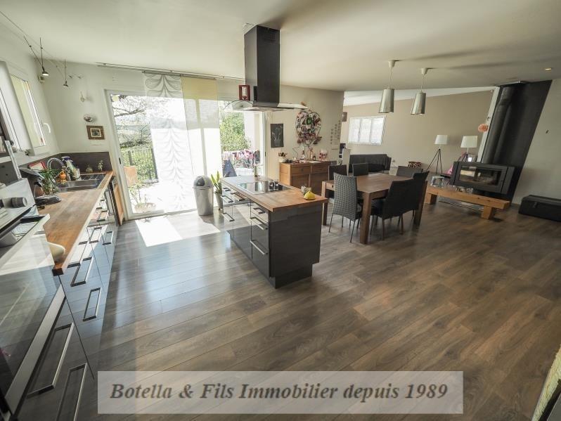 Vente maison / villa Goudargues 280000€ - Photo 6