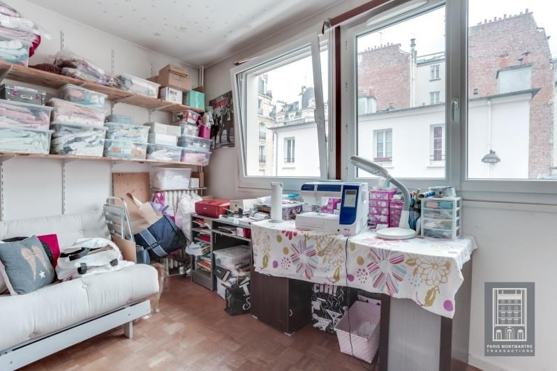 Vente appartement Paris 18ème 760 000€ - Photo 7
