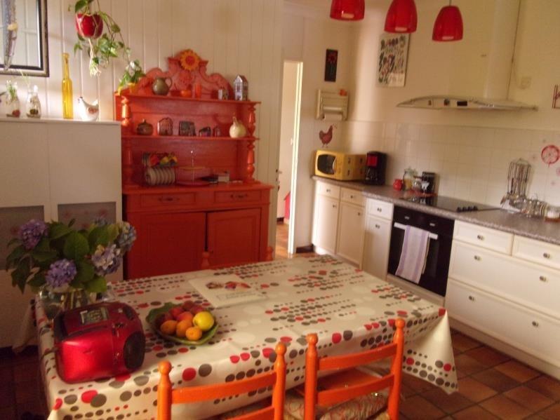 Sale house / villa Luglon 173000€ - Picture 4