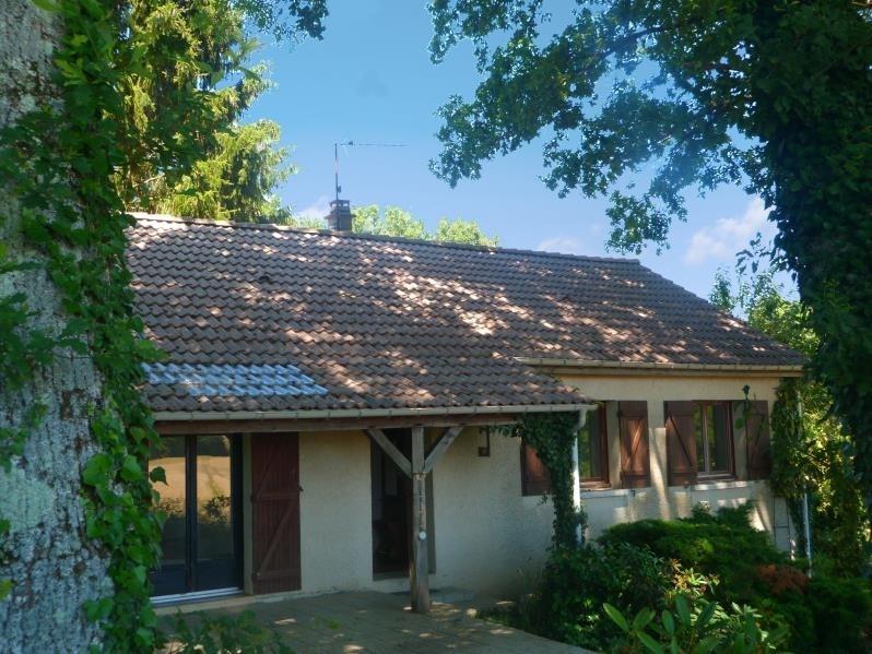 Sale house / villa Tannerre en puisaye 88100€ - Picture 1