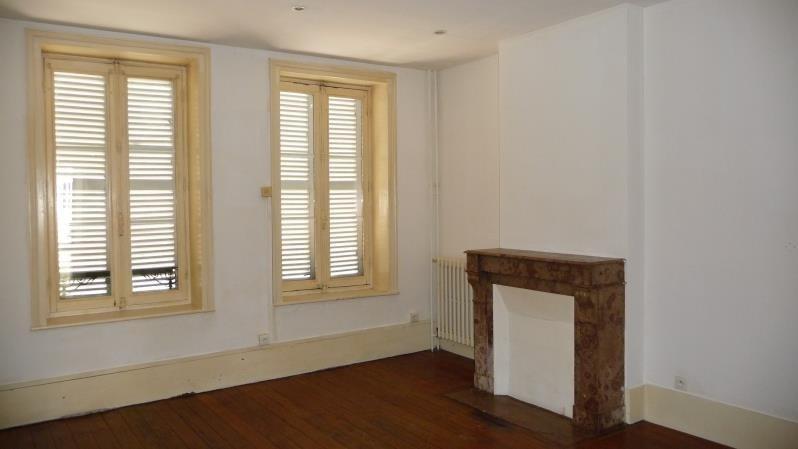 Sale house / villa St jean de losne 117000€ - Picture 4