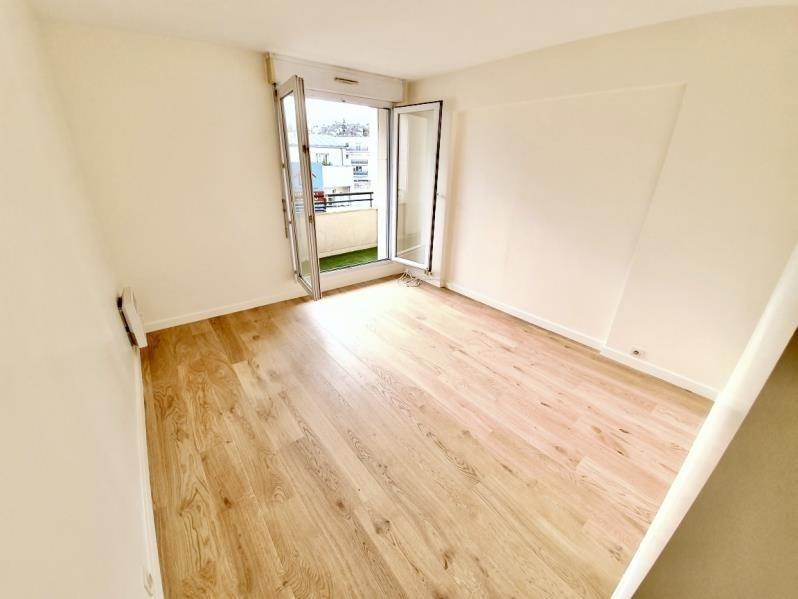 Sale apartment Issy les moulineaux 659000€ - Picture 6