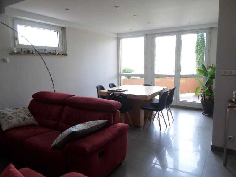 Sale apartment Oyonnax 130000€ - Picture 3