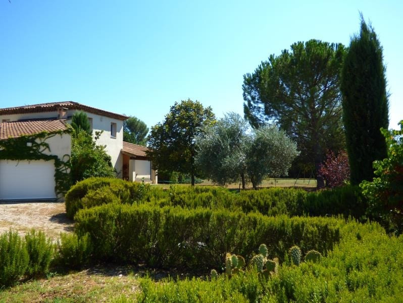 Vente de prestige maison / villa Carpentras 650 000€ - Photo 10