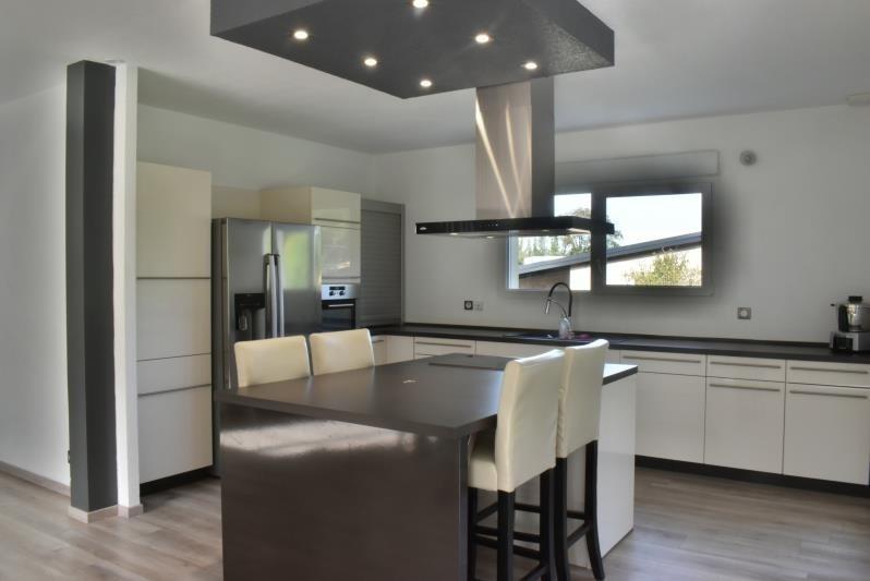 Vente maison / villa Besancon 375000€ - Photo 7