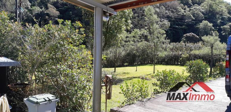 Maison la plaine des palmistes - 7 pièce (s) - 160 m²
