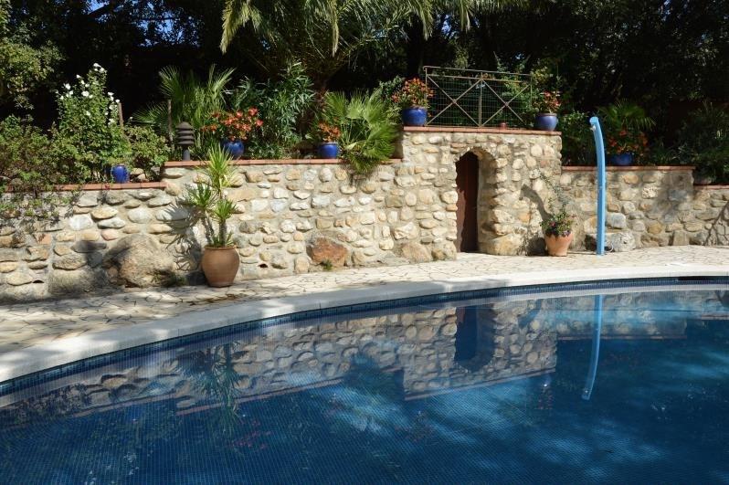 Deluxe sale house / villa Les cluses 588000€ - Picture 8