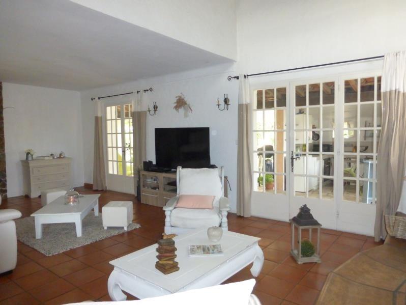 Sale house / villa Sollies pont 495000€ - Picture 2