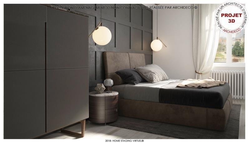 Vente appartement Metz 450000€ - Photo 13