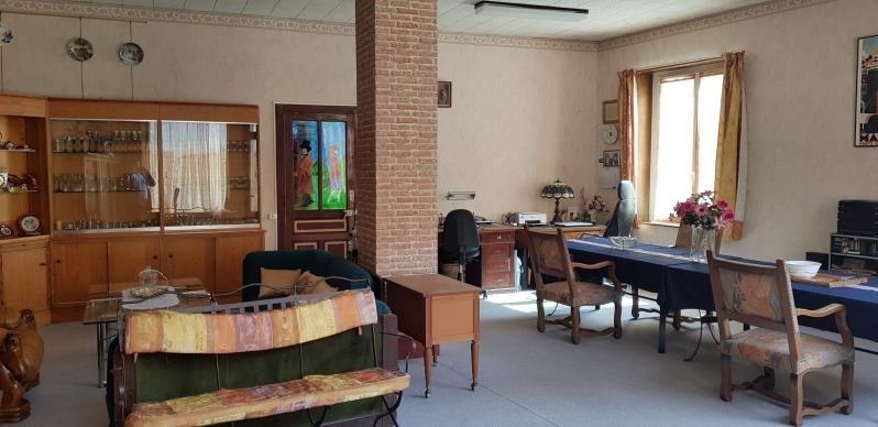 Vente maison / villa Thoirette 325000€ - Photo 4