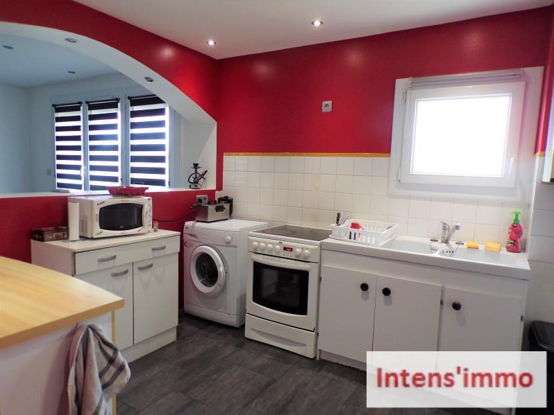 Vente appartement Romans sur isere 139 900€ - Photo 4