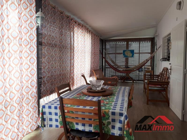 Vente appartement Saint pierre 275 000€ - Photo 1