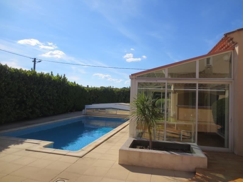 Verkoop van prestige  huis Saint-jean-de-védas 569000€ - Foto 2