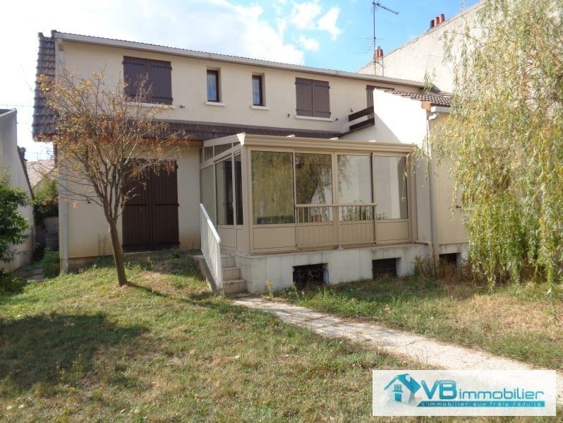 Sale house / villa Savigny sur orge 310000€ - Picture 1