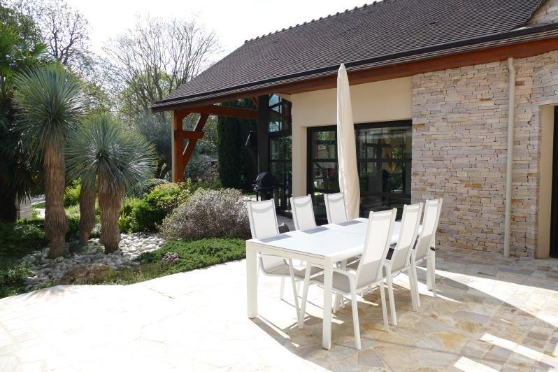 Deluxe sale house / villa Verrieres le buisson 2890000€ - Picture 2