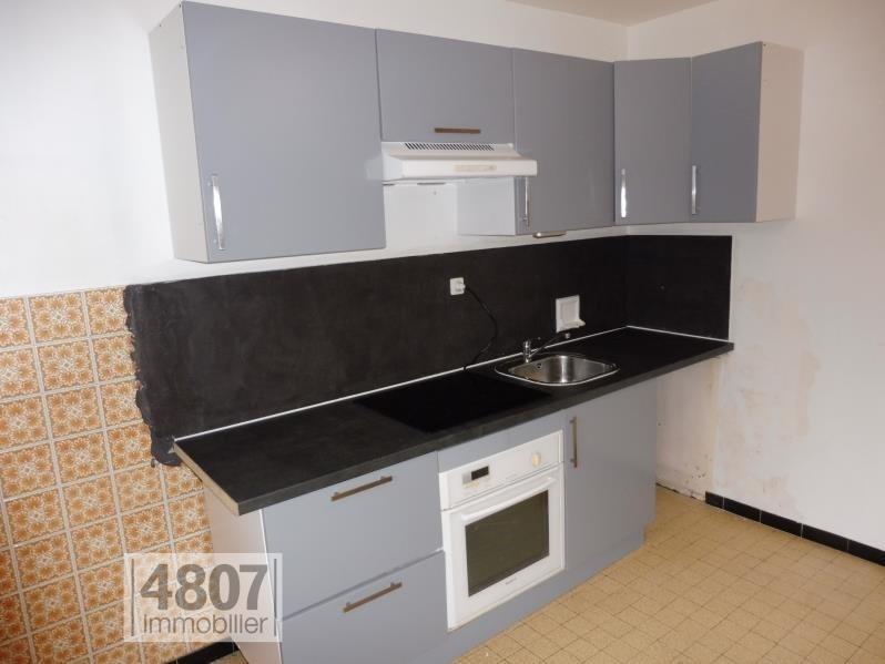 Vente appartement Gaillard 175500€ - Photo 4