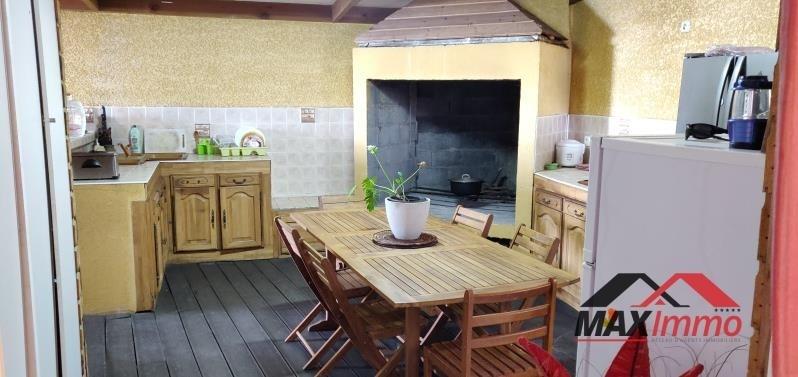 Vente maison / villa St louis 200000€ - Photo 16