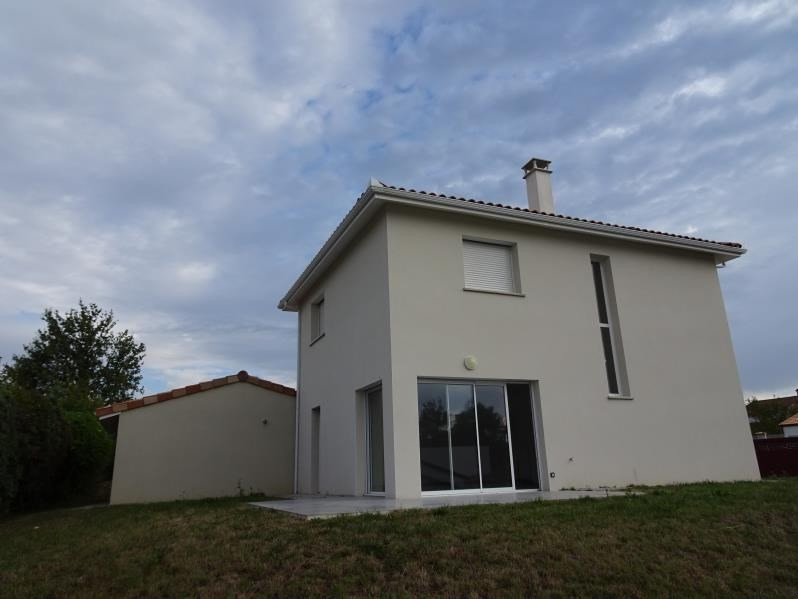 Vente maison / villa St lys 283 500€ - Photo 1