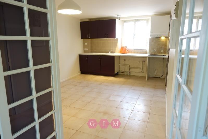 Location appartement Maurecourt 575€ CC - Photo 2