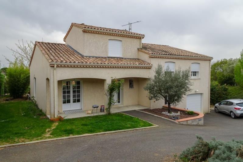 Verkoop  huis Puygouzon 340000€ - Foto 1