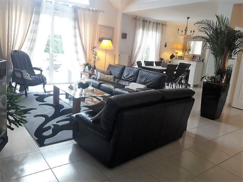 Sale house / villa Frepillon 539000€ - Picture 6