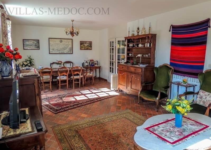 Vente maison / villa Vendays montalivet 380000€ - Photo 6