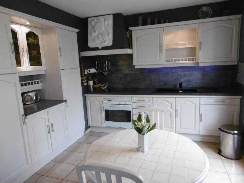 Sale house / villa Ecourt st quentin 177600€ - Picture 4
