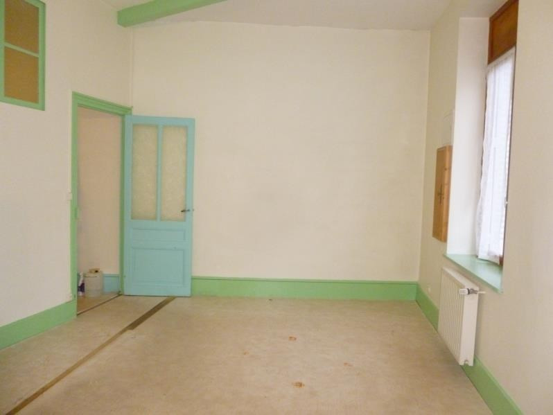 Vente appartement Tarare 60 000€ - Photo 2