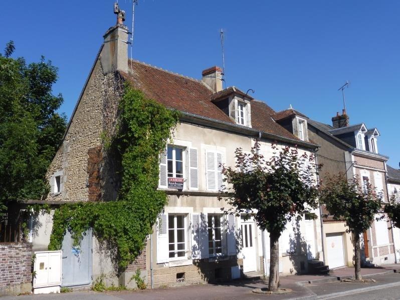 Rental house / villa Mortagne au perche 539€ CC - Picture 1