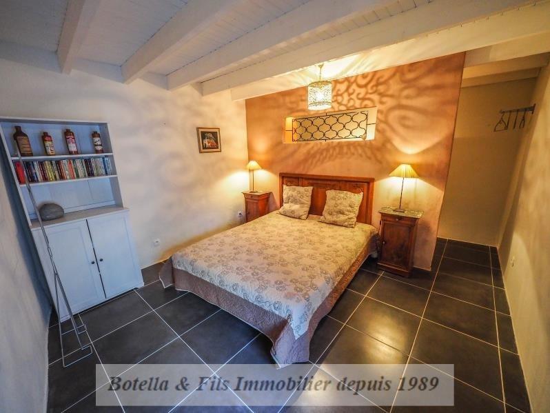 Vente maison / villa Uzes 269000€ - Photo 8