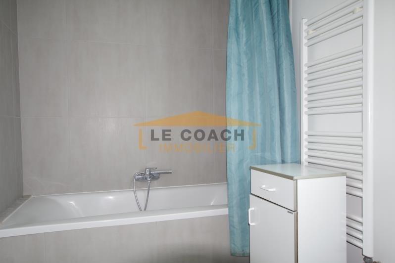Vente appartement Gagny 119000€ - Photo 4