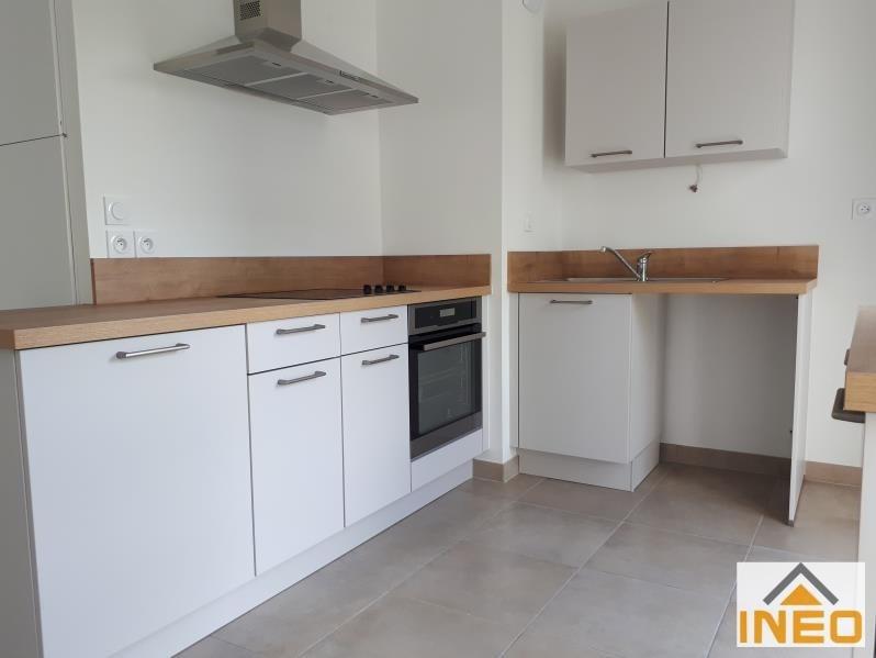 Location appartement Rennes 730€ CC - Photo 3