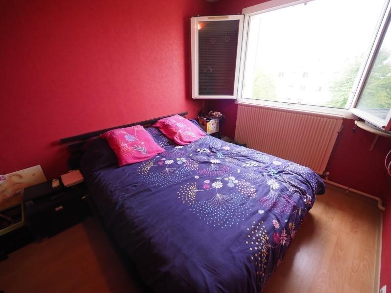 Sale apartment Bois d'arcy 190000€ - Picture 6