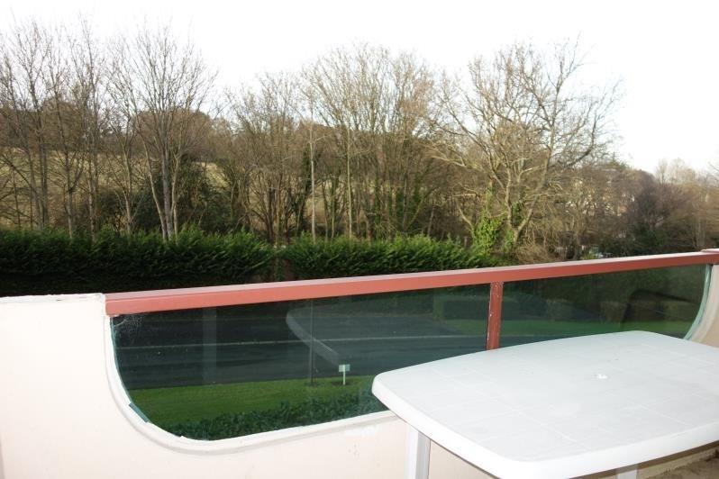 Sale apartment Villers sur mer 81700€ - Picture 2