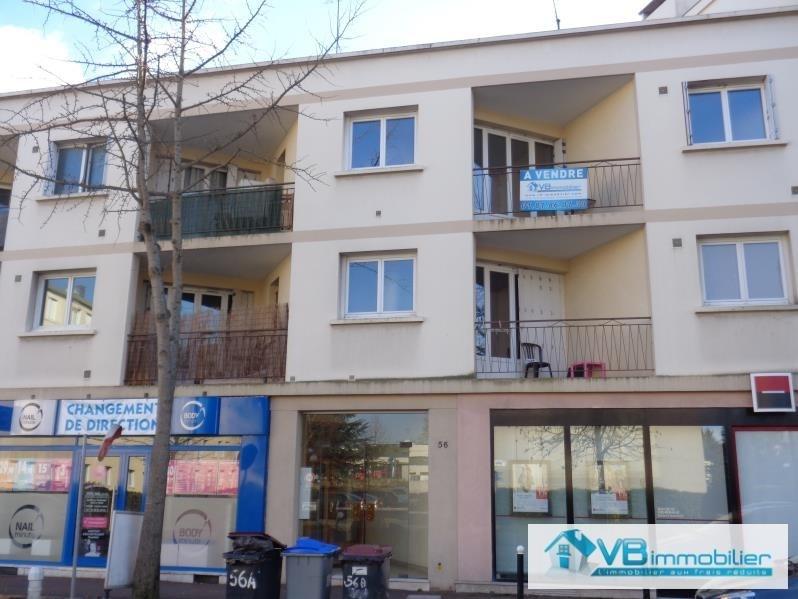 Vente appartement Savigny sur orge 90000€ - Photo 1