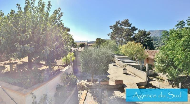 Vente maison / villa Roquevaire 429000€ - Photo 2