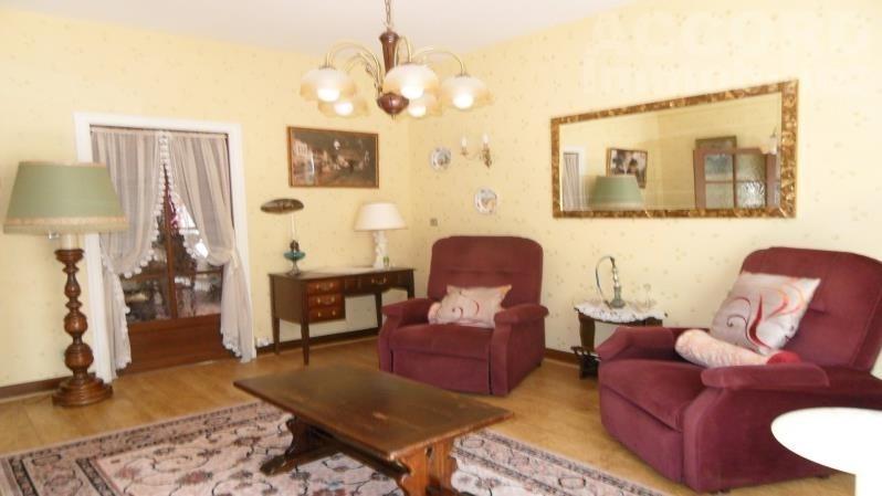 Vente maison / villa Courteranges 169000€ - Photo 8